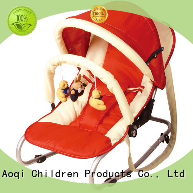 professional neutral baby bouncer wholesale for toddler