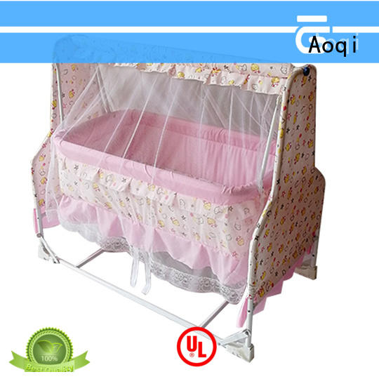 Aoqi transformable baby cot bed sale series for babys room