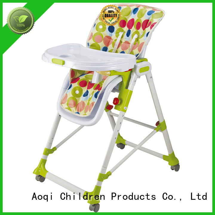 Aoqi special top baby high chairs for home