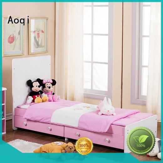 Aoqi baby sleeping cradle swing directly sale for household