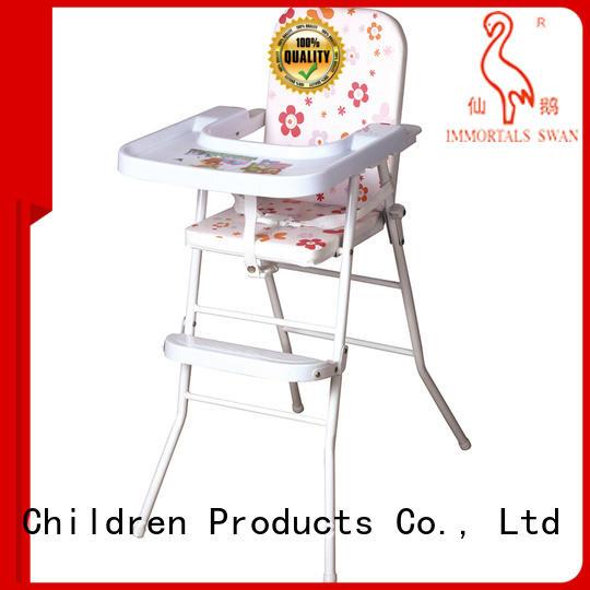 baby high chair price safe Aoqi company