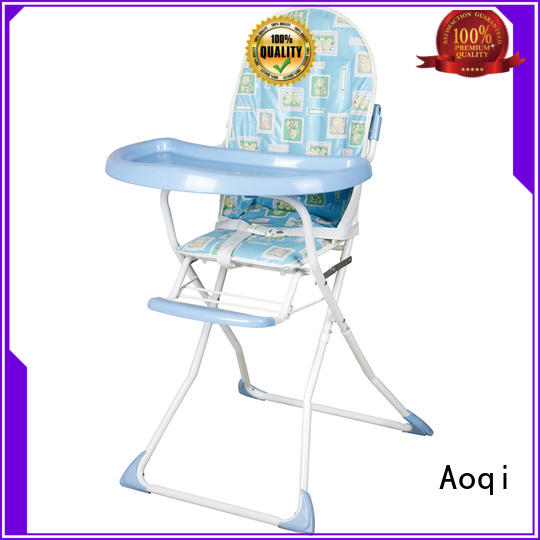 removable child high chair wholesale adjustable Aoqi company