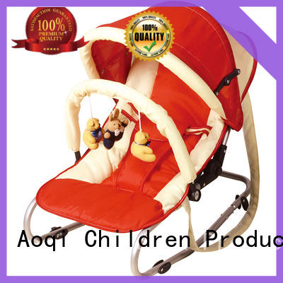 Aoqi musical best baby rockers and bouncers for bedroom