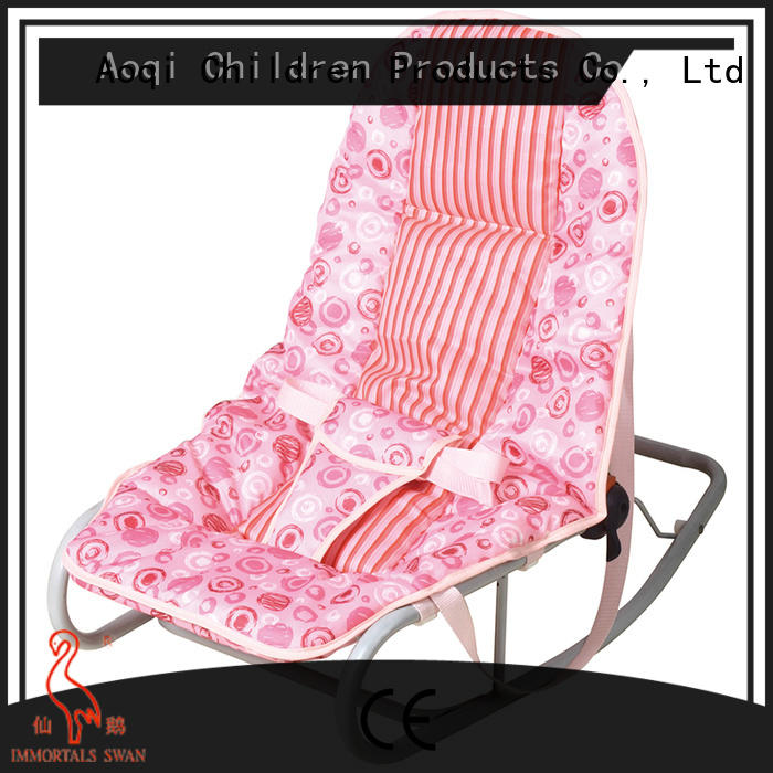 Aoqi swing baby rocky chair for home