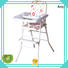 Aoqi foldable cheap baby high chair from China for infant