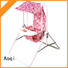 hot selling best baby swing chair factory for kids