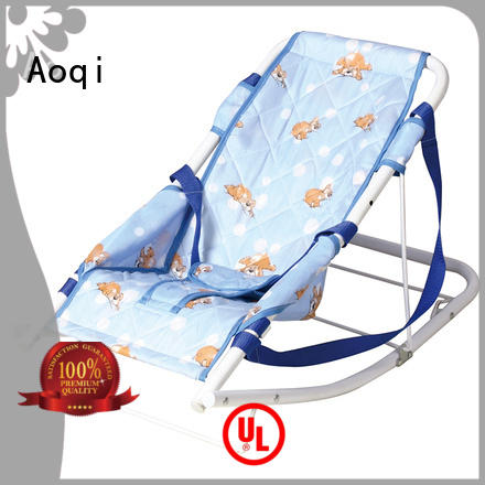 Aoqi swing baby rocker price wholesale for bedroom