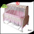 baby cots and cribs comfortable cabinet Aoqi Brand baby crib online