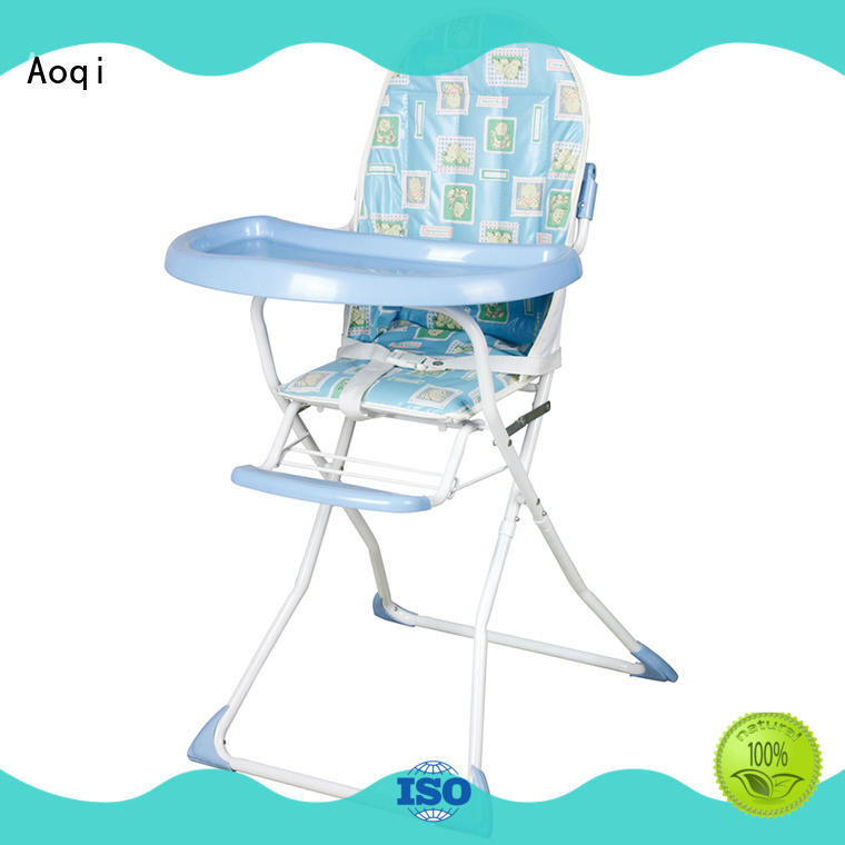 Aoqi feeding high chair from China for home