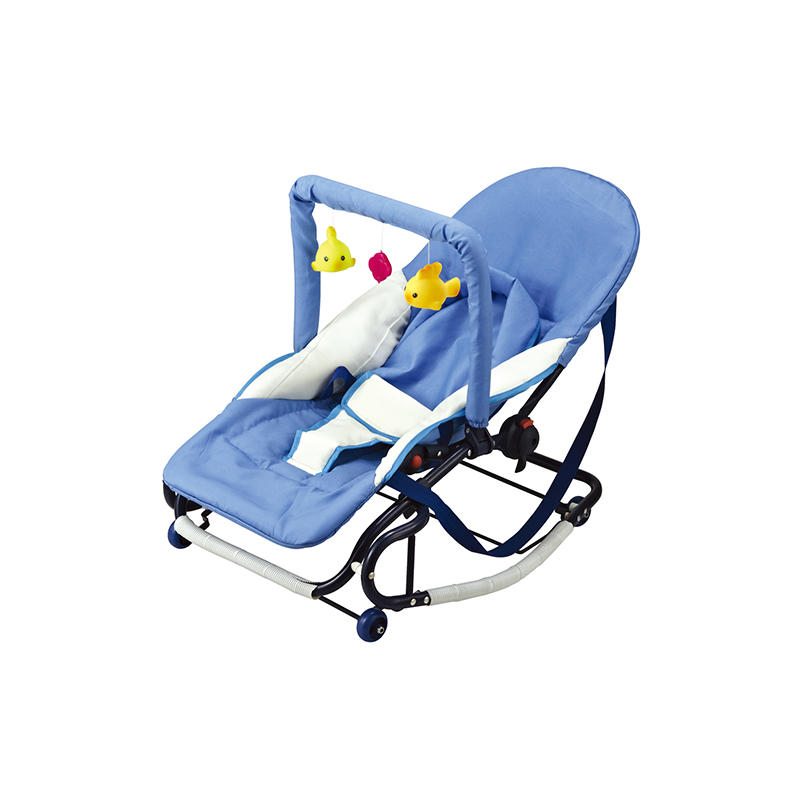 foldable unisex baby bouncer supplier for bedroom-1