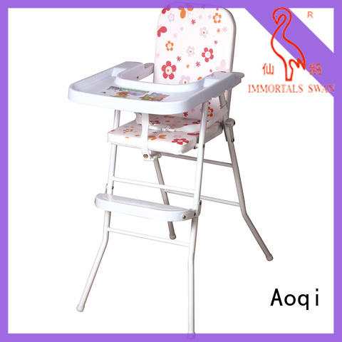 dining feeding high chair from China for livingroom
