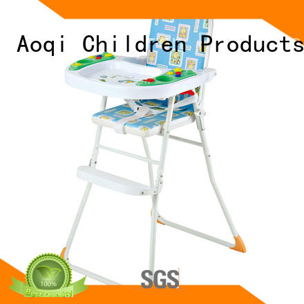 high chair price removable baby safe Warranty Aoqi