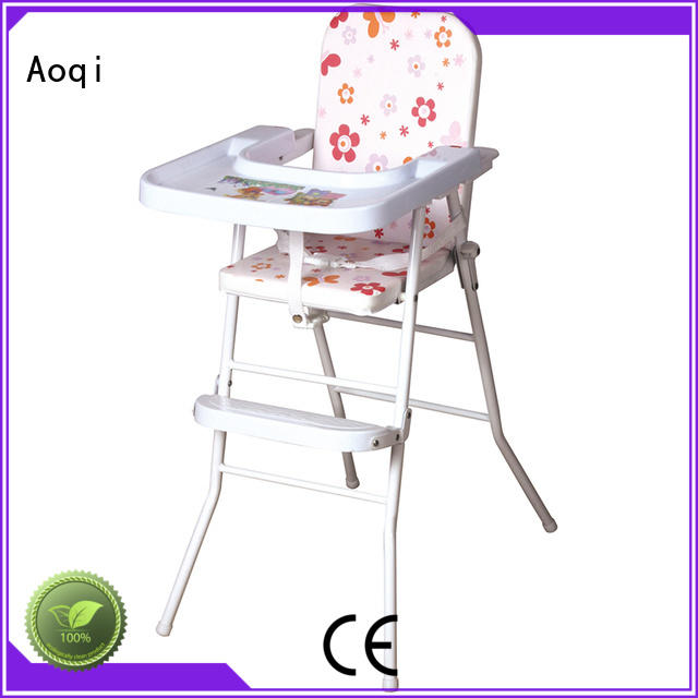 Aoqi child high chair manufacturer for livingroom