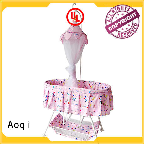 Aoqi transformable baby cots and cribs for household