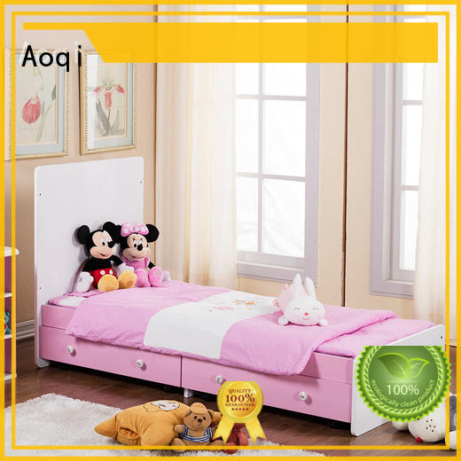 cabinet baby crib cheap price drawers for household Aoqi