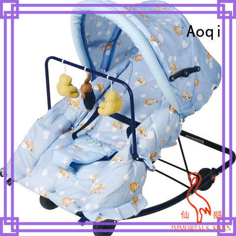 Aoqi infant rocking chair personalized for bedroom