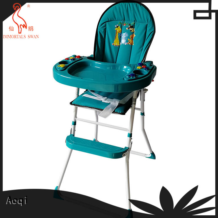 Aoqi special baby chair price customized for infant