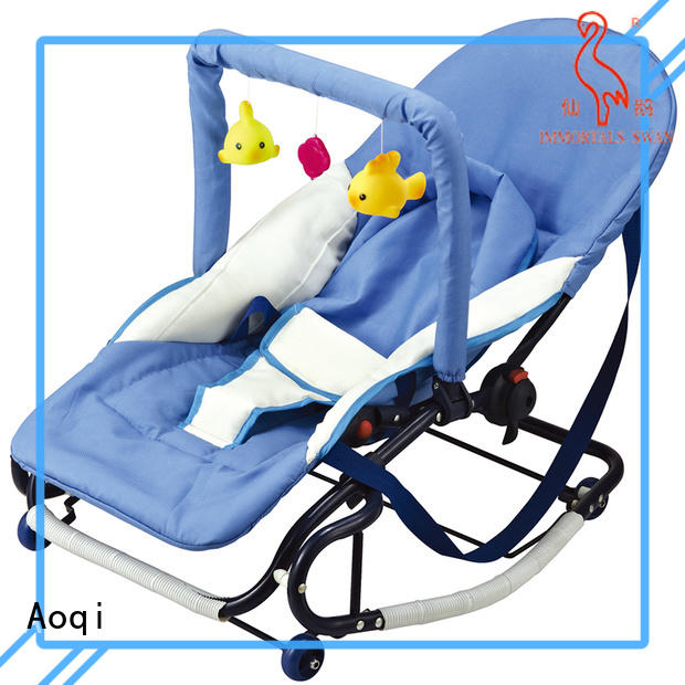 Aoqi baby rocker price wholesale for infant