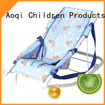 Aoqi professional baby bouncer online supplier for bedroom