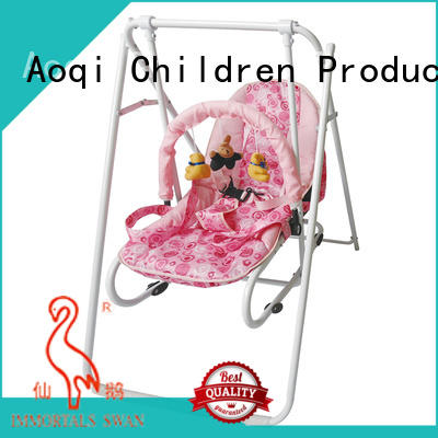 canopy baby swing online purchase inquire now for babys room Aoqi