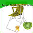 EN standard baby swing chair318 made from china