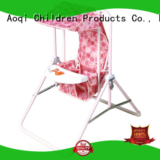 best baby swing chair design for babys room Aoqi