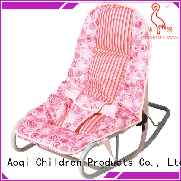 Aoqi professional baby rocker sale factory price for toddler