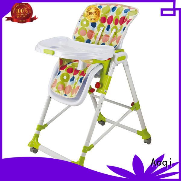Hot child high chair multifunctional Aoqi Brand