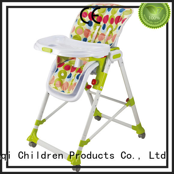 high chair price removable foldable designed Aoqi Brand