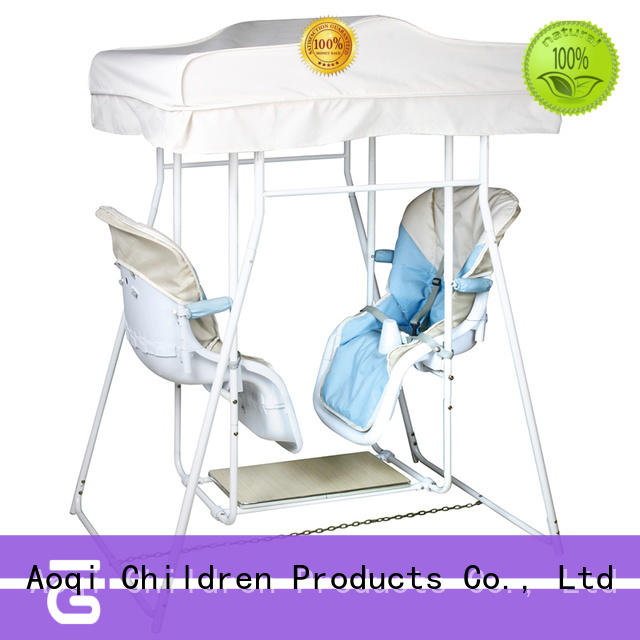 multifunctional baby swing price factory for kids