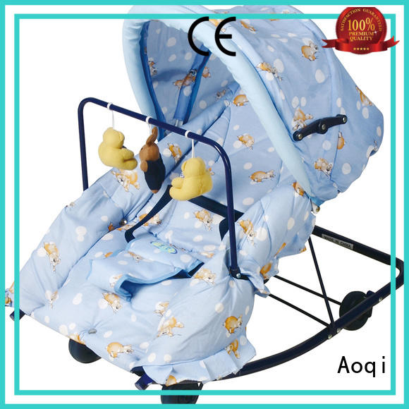 canopy baby rocking chairs for sale stable Aoqi company