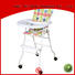 metal hot sale multi-colors high chair price Aoqi Brand