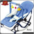 Aoqi toys baby boy bouncer chair for infant