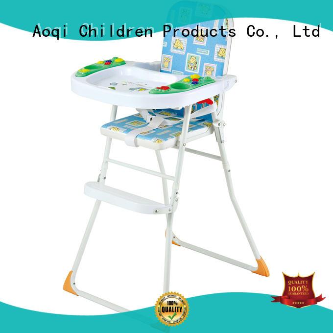 feeding high chair design for livingroom Aoqi