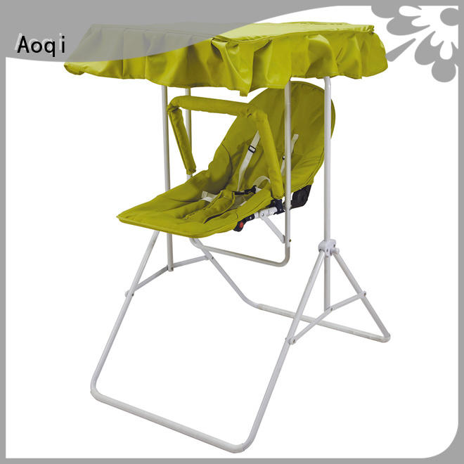 Aoqi cheap baby swings for sale design for kids