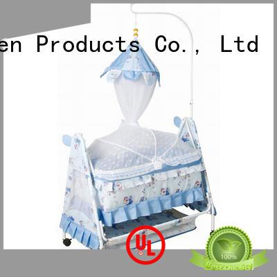 wheels baby baby crib online Aoqi Brand