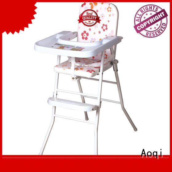 high chair price plastic child high chair Aoqi Brand