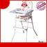 Aoqi Brand feeding removable stable custom high chair price
