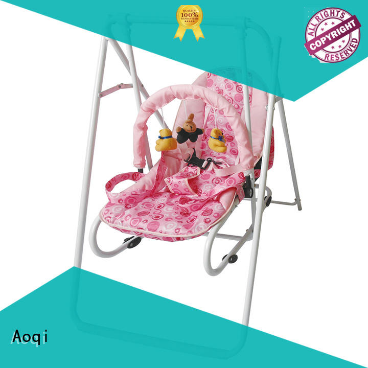 Aoqi babies swing inquire now for babys room