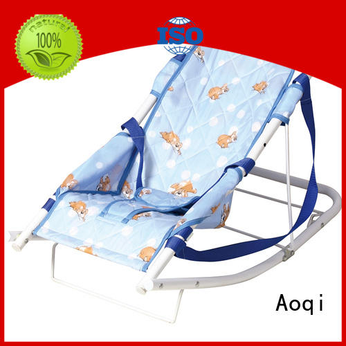 portable baby play baby bouncer and rocker rocker Aoqi Brand