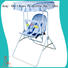 hot selling best compact baby swing design for kids