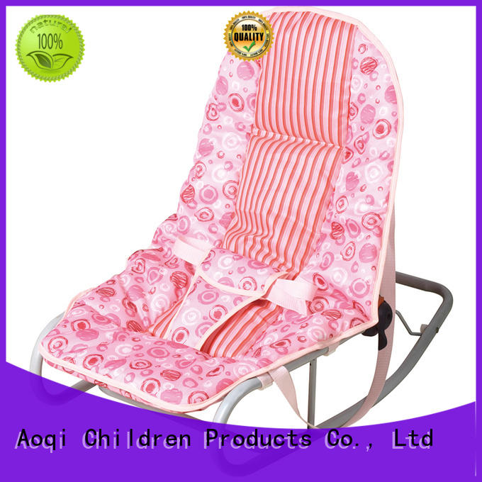 Aoqi neutral baby bouncer wholesale for bedroom