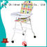 multifunctional child high chair portable multi-colors Aoqi company