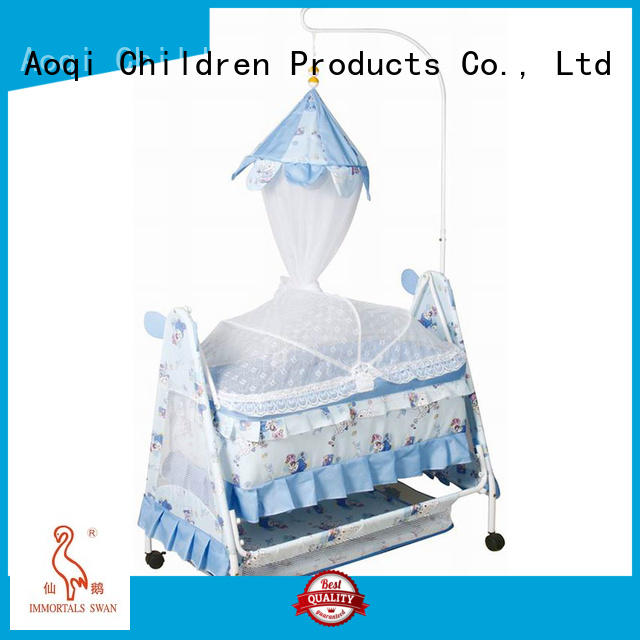 baby cots and cribs high quality Bulk Buy transformable Aoqi