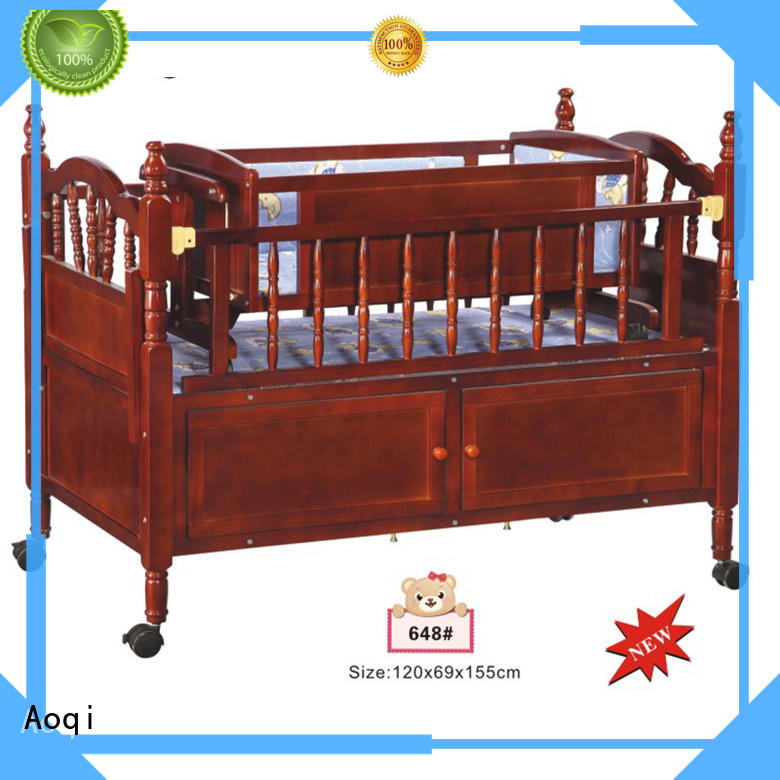 Aoqi where to buy baby cribs series for bedroom
