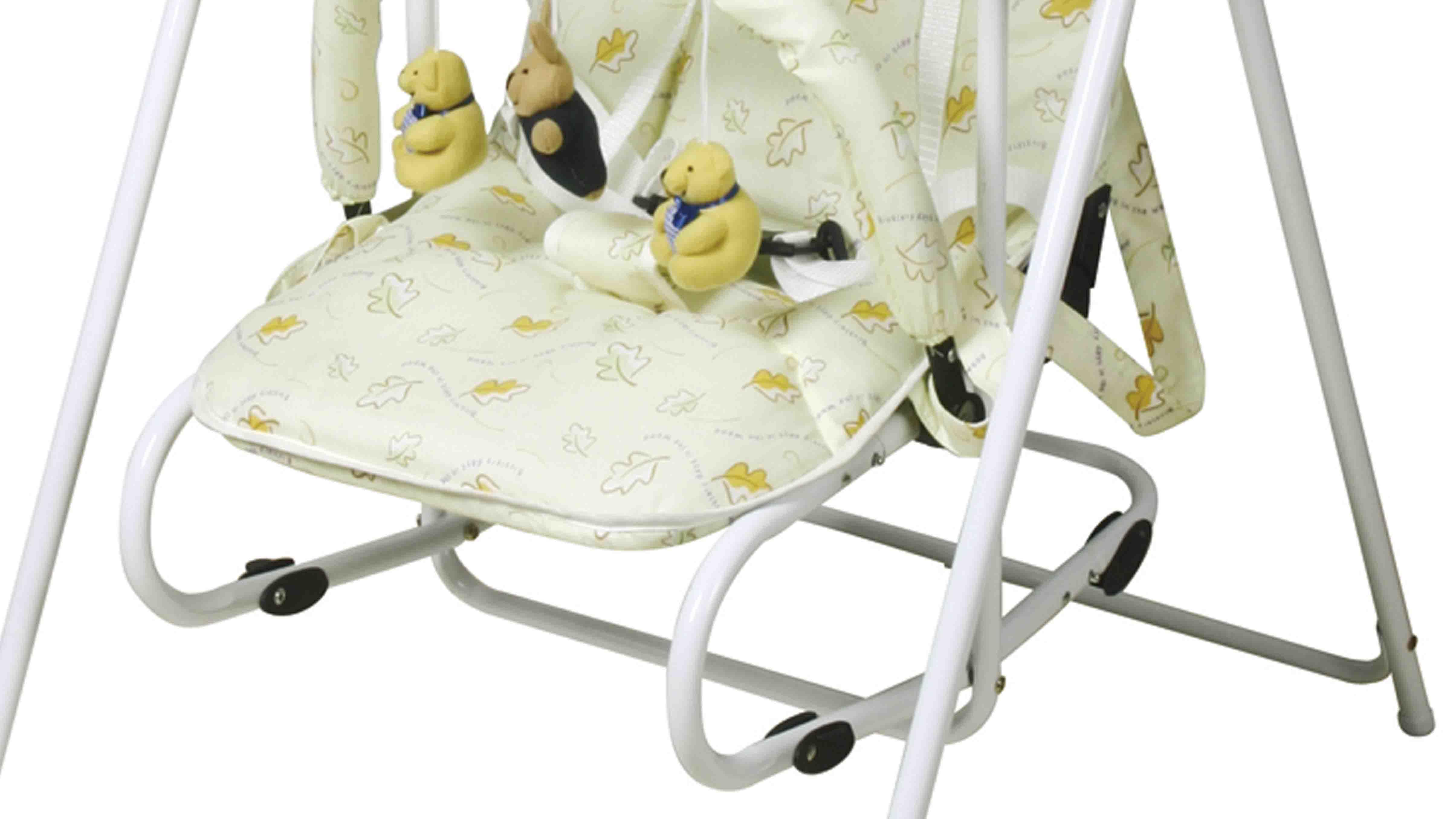 standard baby musical swing chair factory for household-3