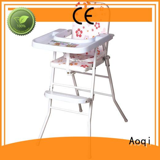 Aoqi feeding high chair customized for livingroom