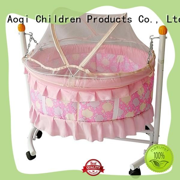 multifunction wooden baby crib for sale with cradle for bedroom
