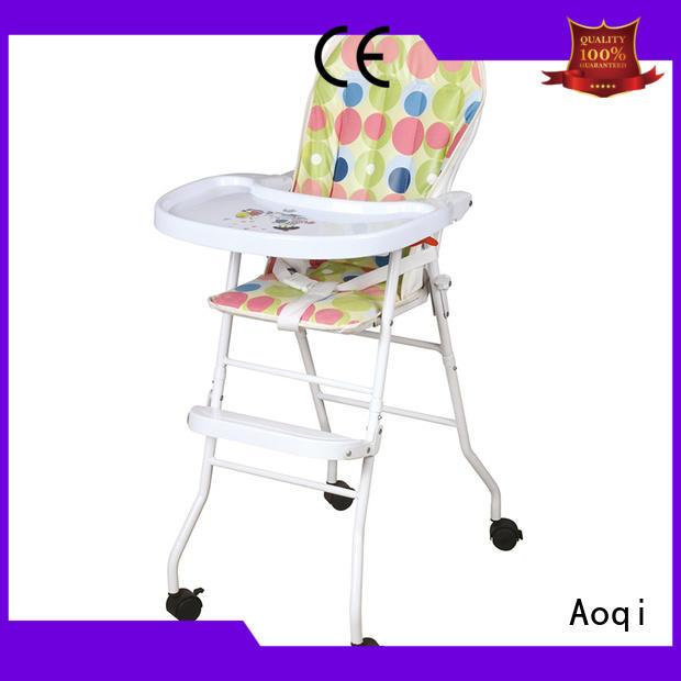 high chair price special Bulk Buy metal Aoqi
