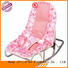 rocking rocker foldable baby rocking chairs for sale Aoqi Brand